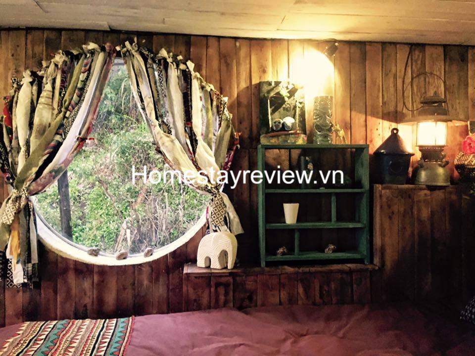 Top 30 Homestay Đà Lạt giá rẻ view đẹp gần trung tâm chợ đêm giá 300k
