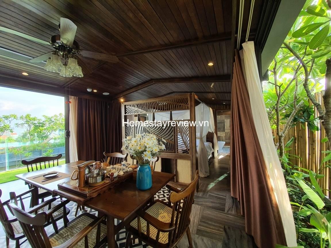 Top 20 Homestay Đà Nẵng giá rẻ view biển đẹp ở trung tâm gần Cầu Rồng