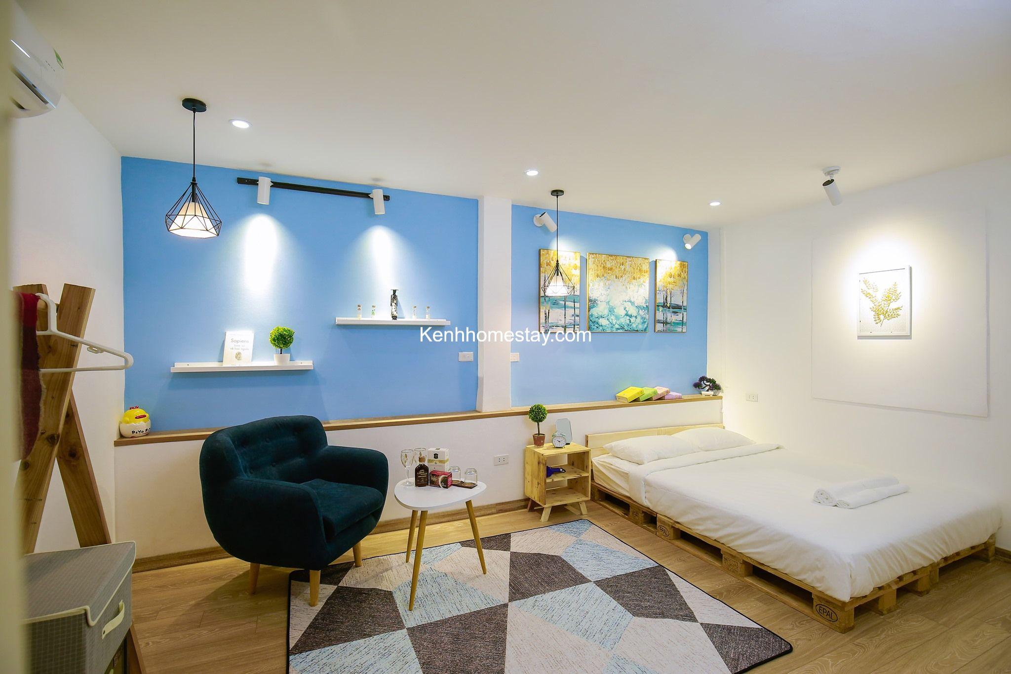 Top 30 Homestay Hà Nội giá rẻ đẹp ở phố cổ quanh gần Hà Nội tốt nhất