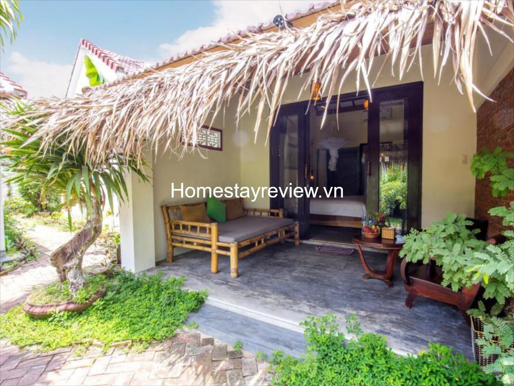 Top 20 homestay Hội An giá rẻ view đẹp gần biển An Bàng và phố cổ