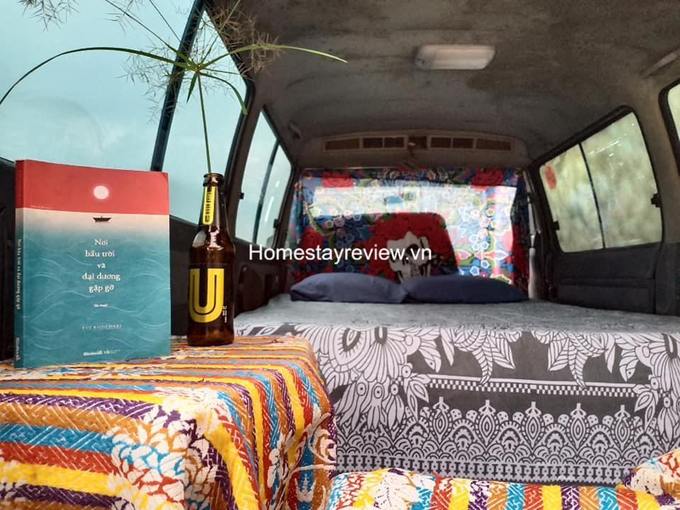 Top 20 Resort khách sạn nhà nghỉ homestay Hòn Sơn giá rẻ đẹp gần biển