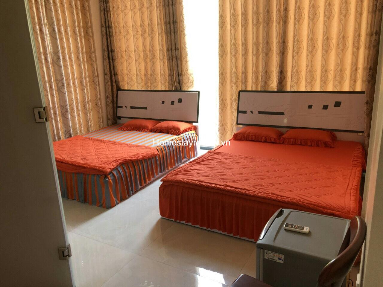 Top 20 Resort khách sạn nhà nghỉ homestay Nam Du giá rẻ view biển đẹp
