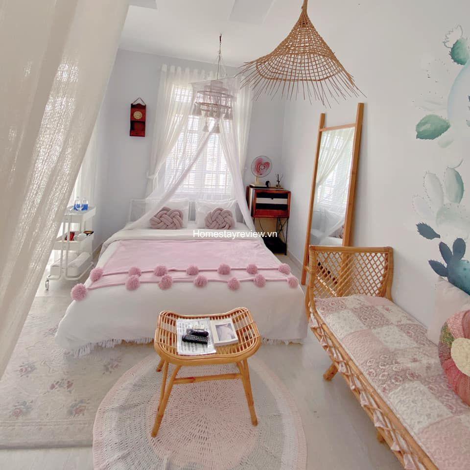 Top 20 homestay Huế giá rẻ gần biển view đẹp decor xinh tốt nhất