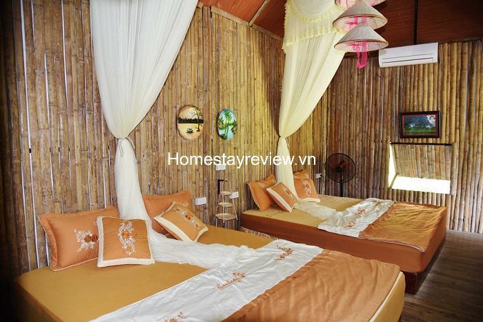 Top 20 Homestay Ninh Bình – Tràng An – Tam Cốc giá rẻ view đẹp