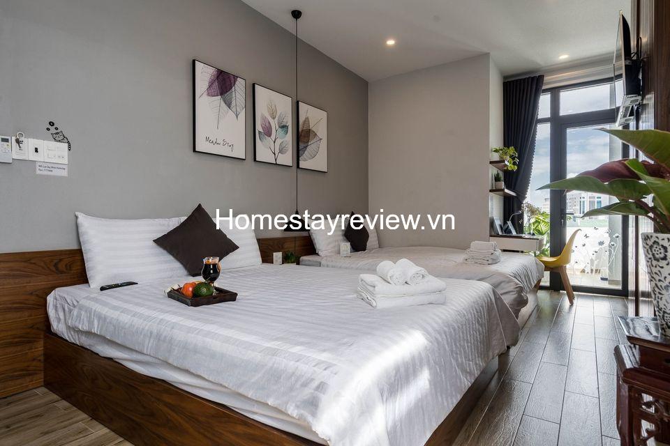 Top 20 homestay Quy Nhơn Bình Định giá rẻ view đẹp gần biển decor xinh