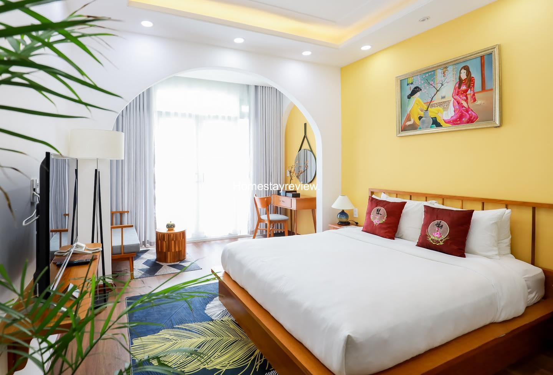 Top 30 Homestay Sài Gòn – Hồ Chí Minh – TP.HCM giá rẻ đẹp tốt nhất