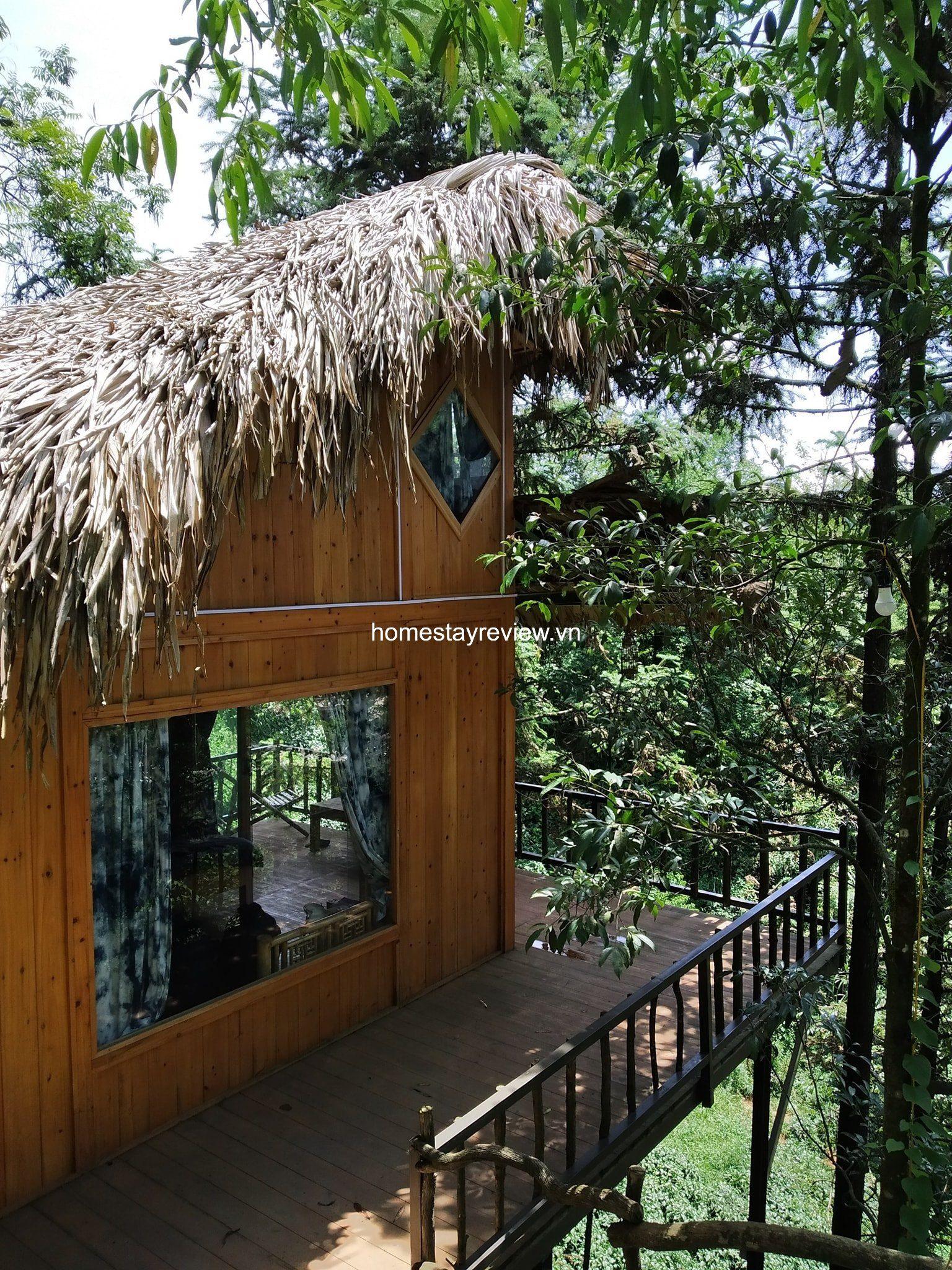 Top 20 homestay Sapa Lào Cai giá rẻ view đẹp gần chợ đêm trung tâm