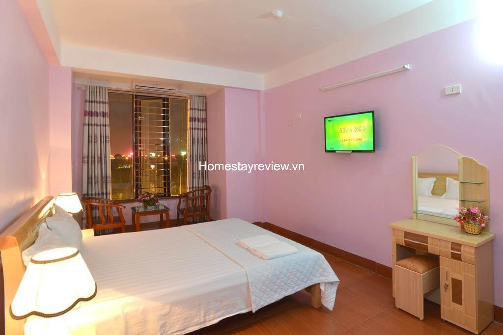 Top 20 Resort Khách sạn nhà nghỉ biệt thự villa homestay Sóc Sơn rẻ đẹp