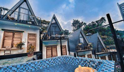 Top 20 homestay Tam Đảo Vĩnh Phúc giá rẻ view đẹp săn mây có hồ bơi