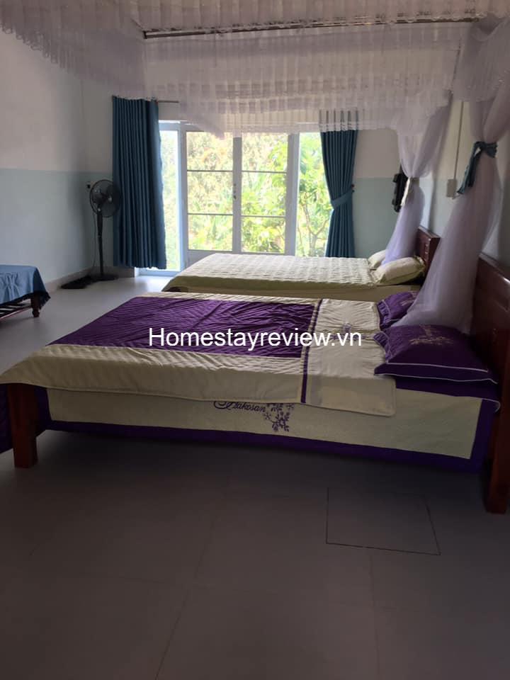 Top 20 Khách sạn resort villa homestay Bảo Lộc giá rẻ view đẹp nhất