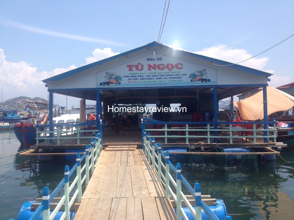 Top 15 Resort khách sạn nhà nghỉ homestay đảo Bình Ba giá rẻ đẹp view biển