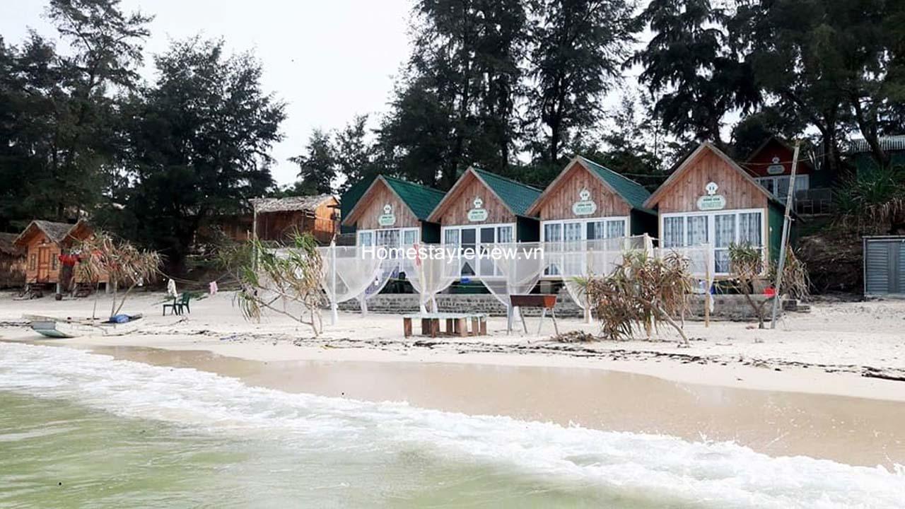 Top 20 Resort nhà nghỉ khách sạn homestay Cô Tô giá rẻ đẹp gần biển