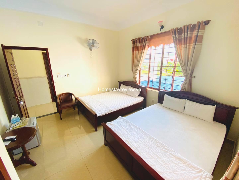 Top 20 Resort khách sạn nhà nghỉ villa homestay Côn Đảo rẻ đẹp gần biển
