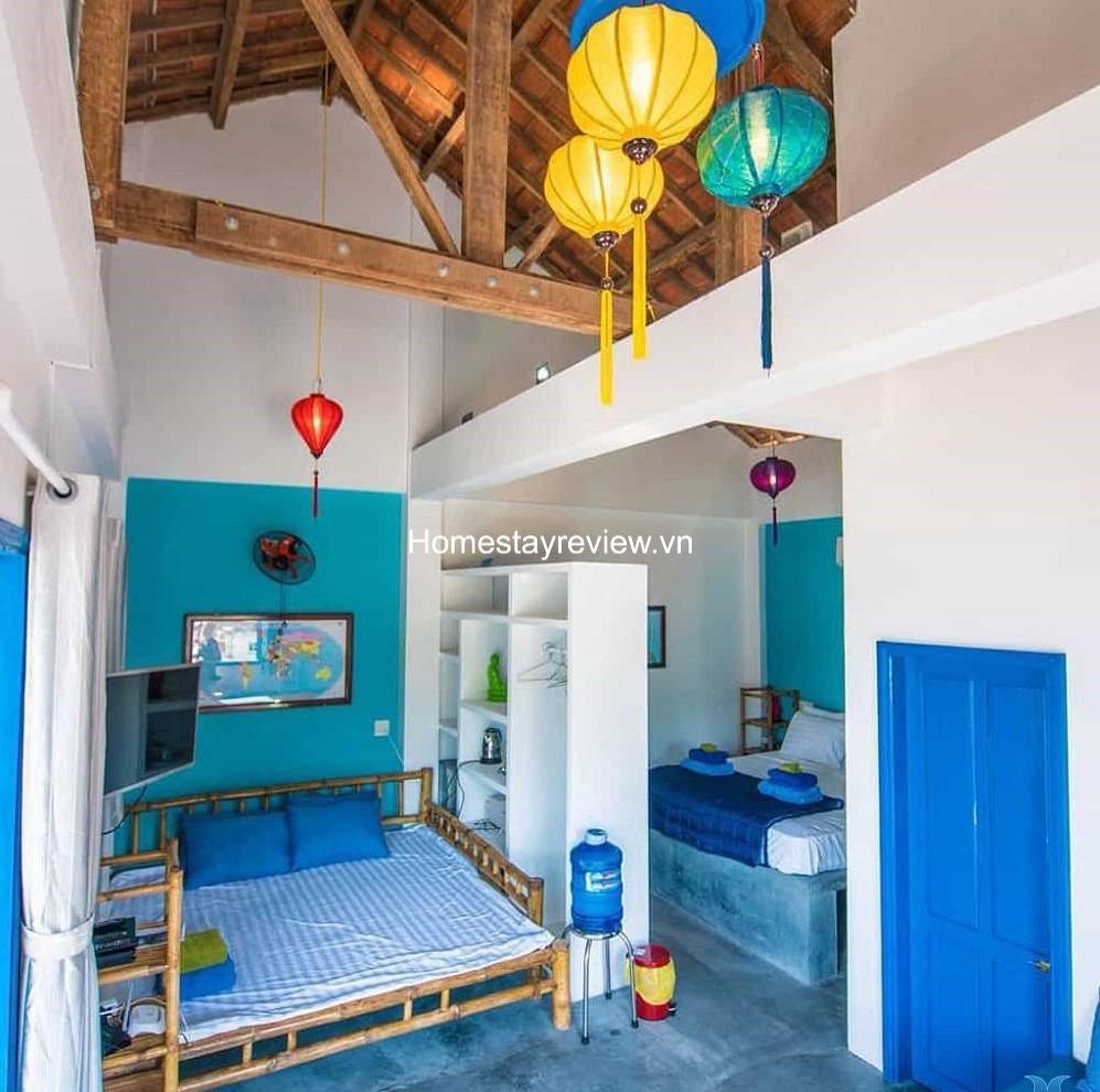 Top 13 Khách sạn nhà nghỉ homestay Cù Lao Xanh giá rẻ view biển đẹp