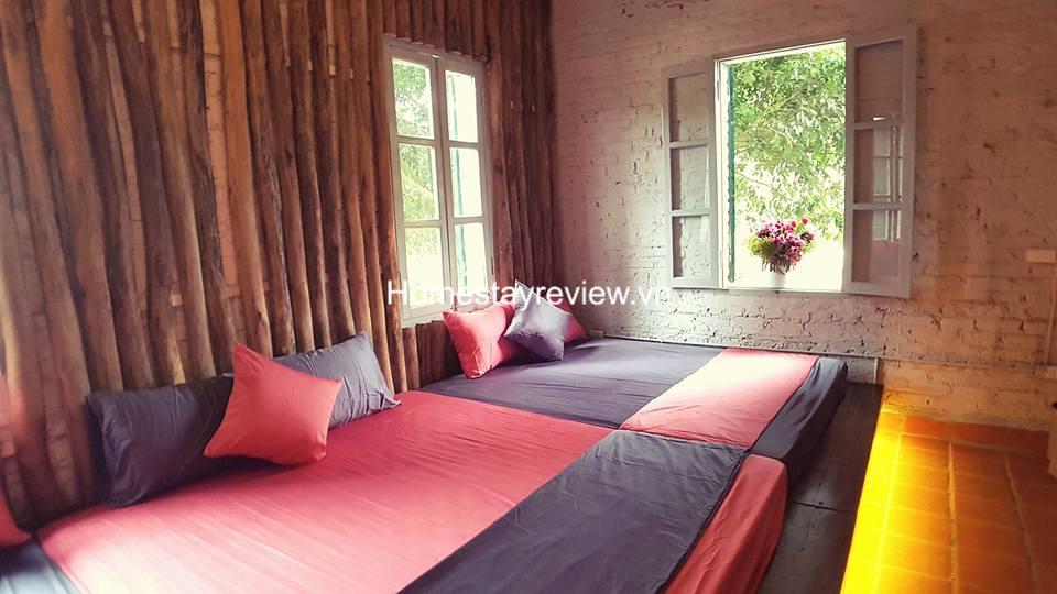 Top 20 Resort villa khách sạn homestay Đại Lải giá rẻ view đẹp tốt nhất