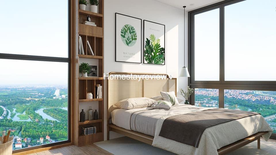 Top 10 Biệt thự villa homestay Ecopark giá rẻ view đẹp cho thuê nguyên căn