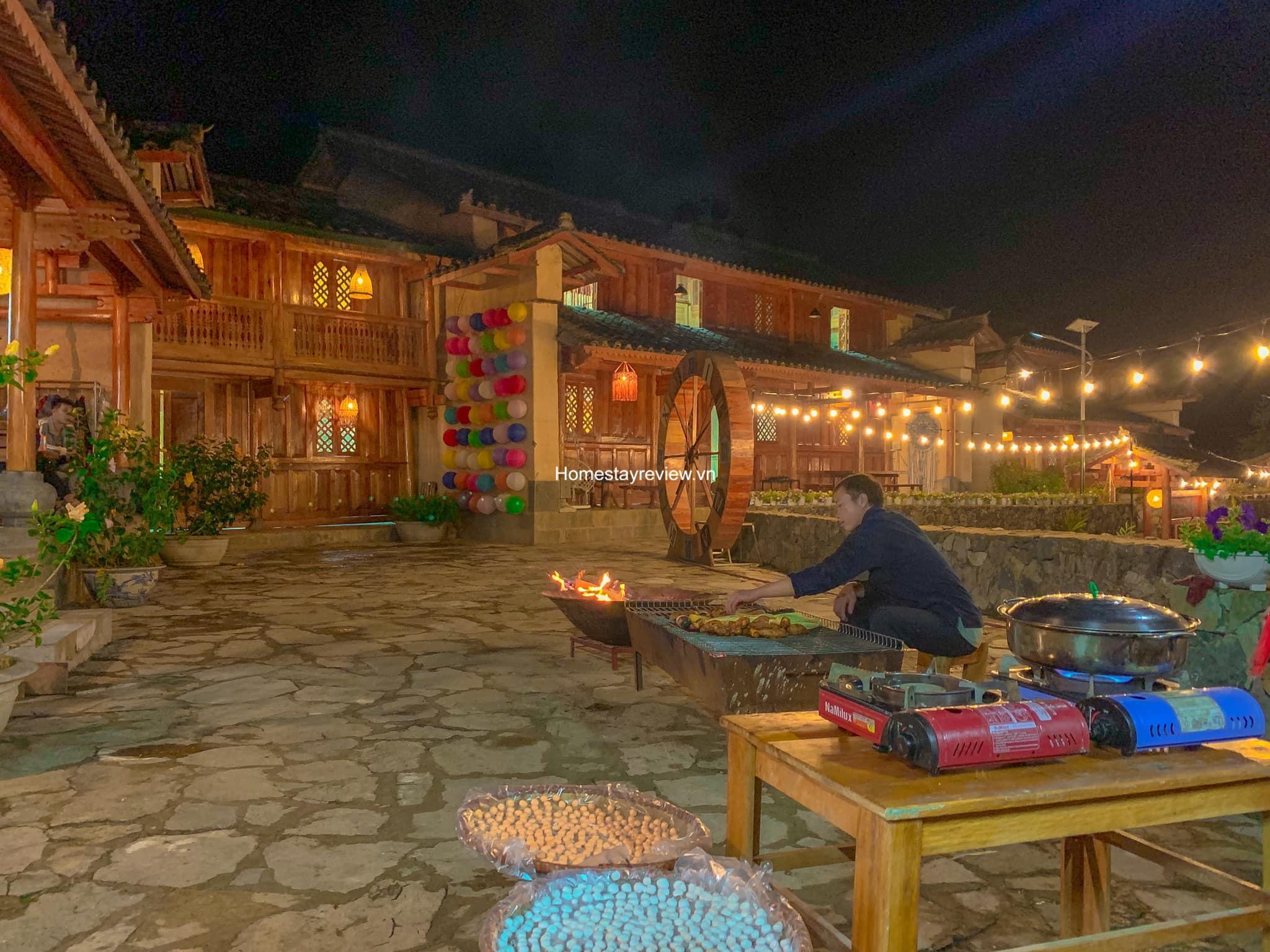 Top 20 Homestay Hà Giang Đồng Văn giá rẻ view đẹp ở trung tâm