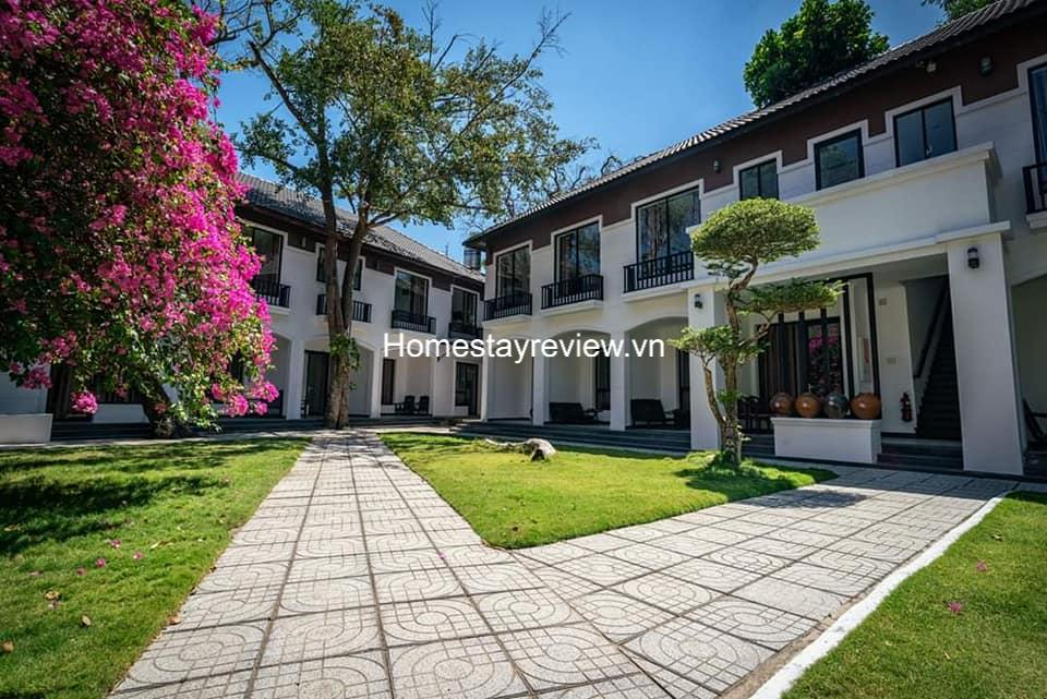 Top 20 Resort khách sạn nhà nghỉ homestay Hồ Tràm Hồ Cốc Bình Châu Long Hải Xuyên Mộc