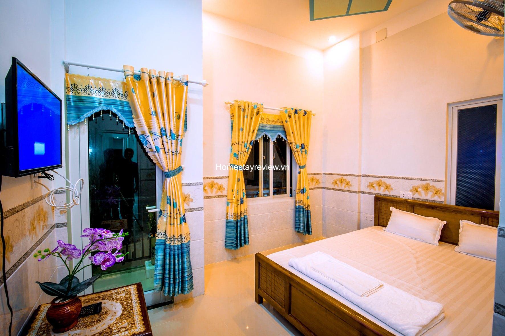 Top 15 Resort khách sạn nhà nghỉ homestay đảo Lý Sơn giá rẻ đẹp view biển