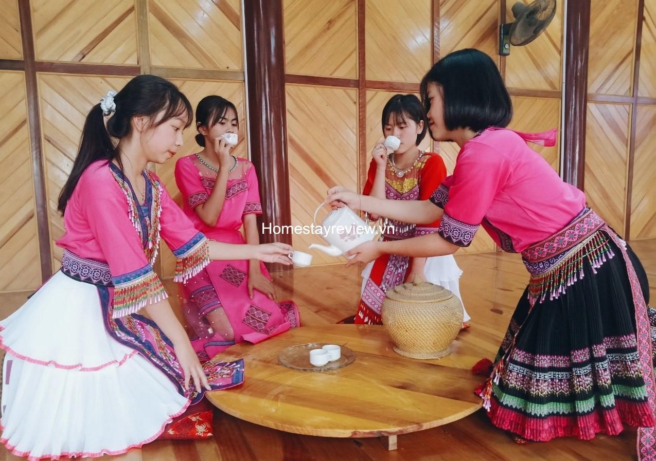Top 15 Khách sạn nhà nghỉ homestay Mù Cang Chải Yên Bái giá rẻ đẹp