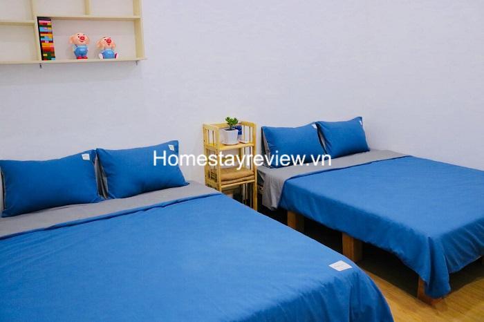 Top 20 homestay Ninh Thuận Phan Rang Vĩnh Hy Ninh Chữ Mũi Dinh