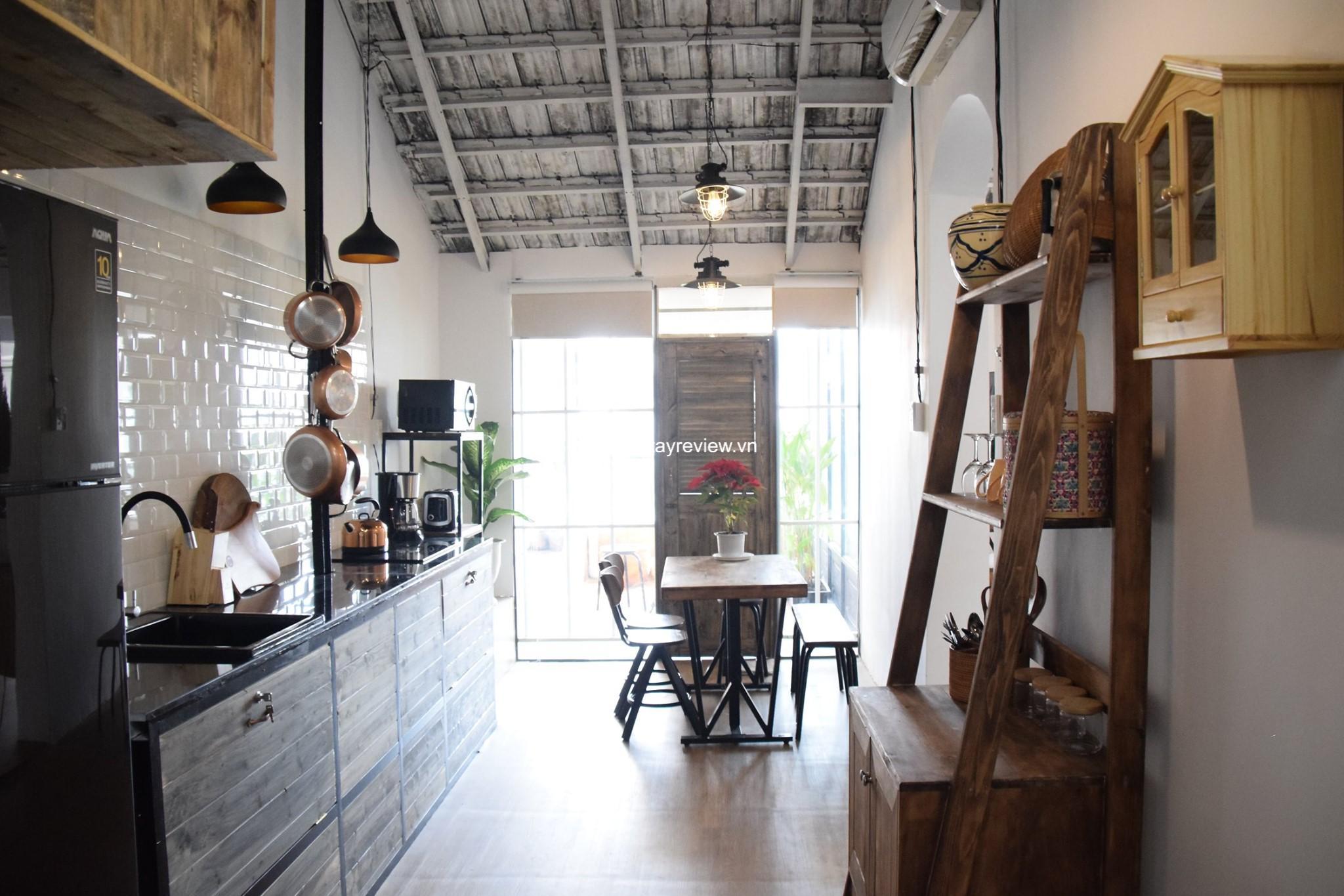 Top 10 Homestay quận 1 giá rẻ view đẹp ở trung tâm ngay chợ Bến Thành