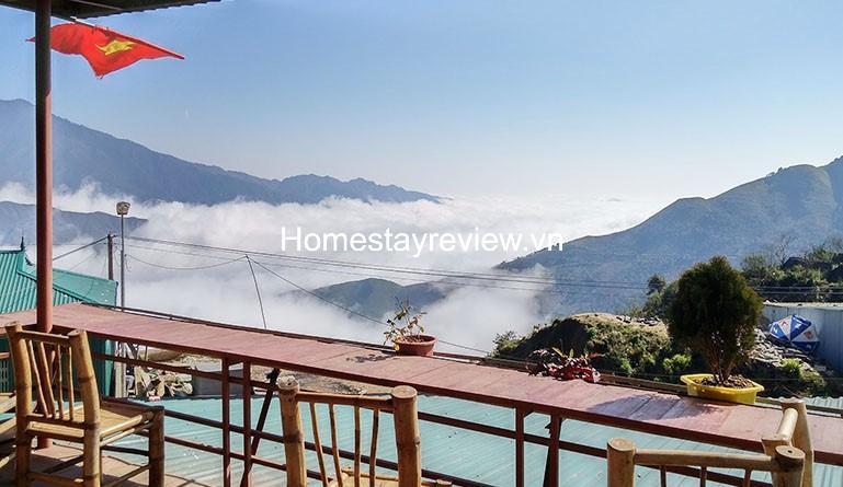 Top 10 Homestay Tà Xùa giá rẻ view đẹp tốt nhất để săn mây ngắm núi