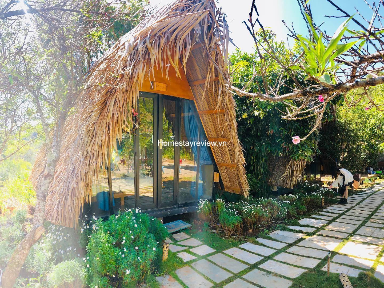 Top 15 Resort khách sạn villa homestay Hồ Tuyền Lâm view đẹp tốt nhất