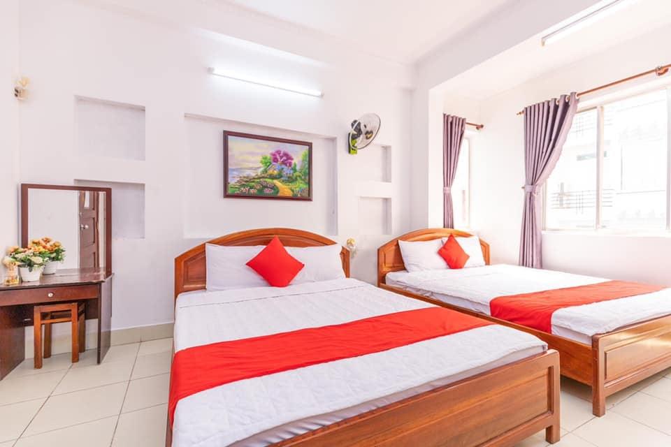 Top 20 Hostel Guesthouse nhà nghỉ Vũng Tàu giá rẻ đẹp gần biển
