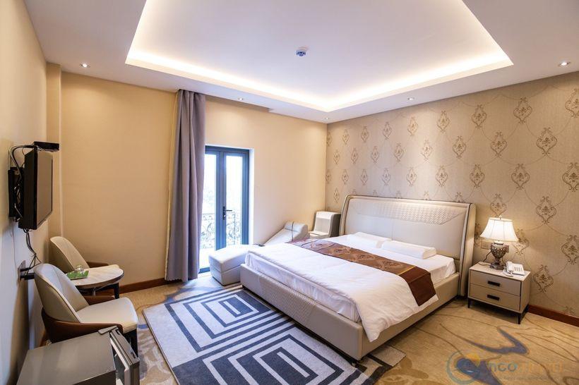 Top 20 Biệt thự villa Vũng Tàu giá rẻ gần biển có hồ bơi cho thuê nguyên căn