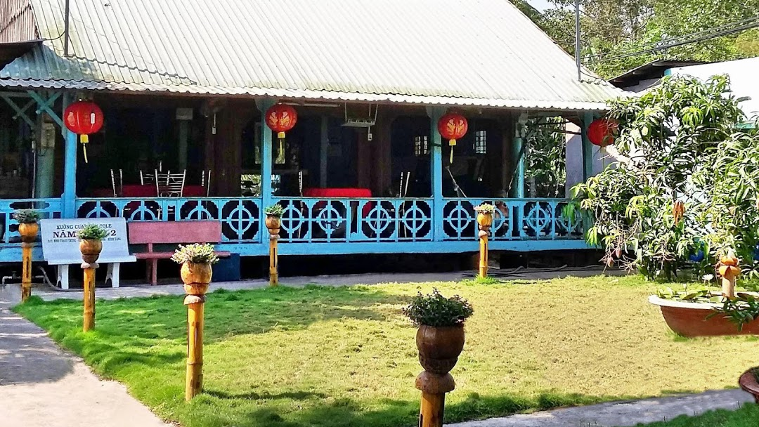 Top 10 Homestay An Giang ở Long Xuyên, Châu Đốc gần núi Cấm, núi Sam