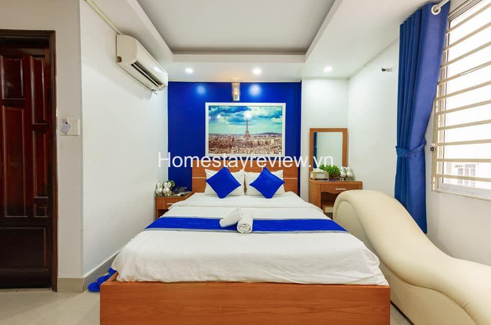 Top 10 Khách sạn tình yêu ở TPHCM Sài Gòn giá rẻ view đẹp ở trung tâm