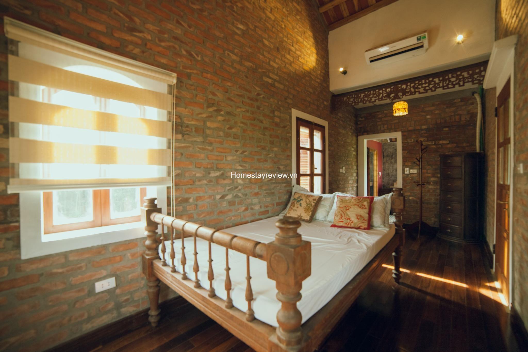 Top 10 Homestay Bắc Ninh giá rẻ view đẹp ở trung tâm đáng lưu trú