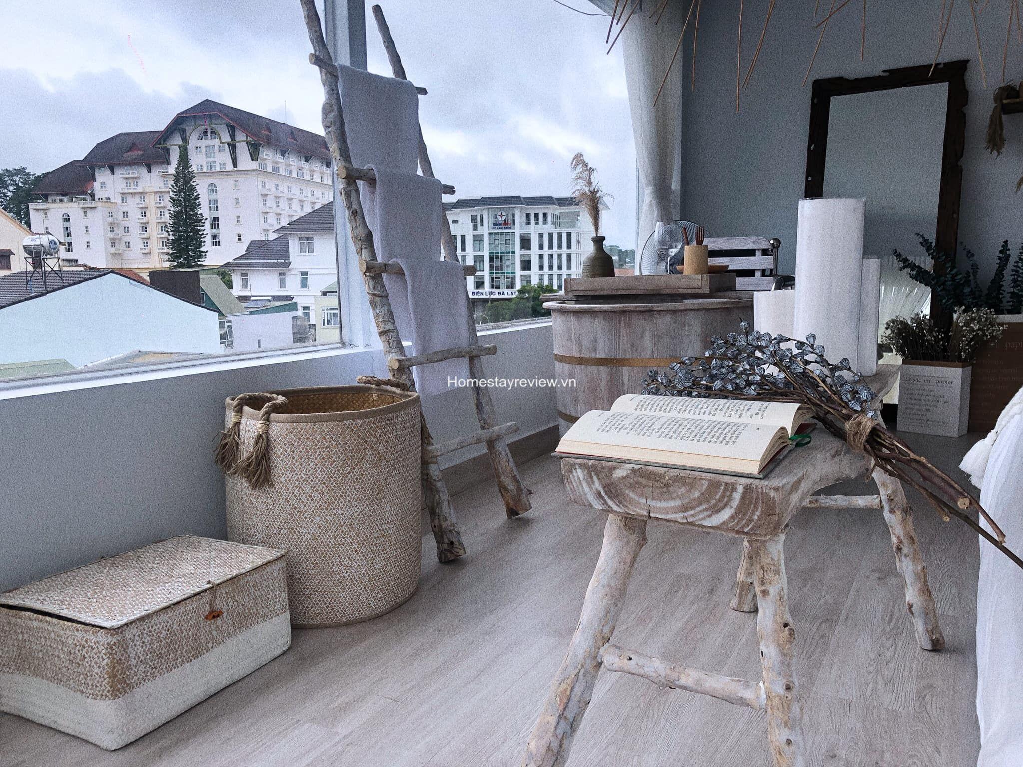 Top 20 Biệt thự villa Đà Lạt giá rẻ đẹp ở trung tâm chợ đêm cho thuê