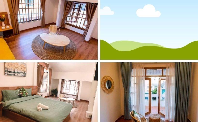 Top 15 Biệt thự villa Huế giá rẻ đẹp view biển Thuận An, Lăng Cô
