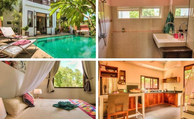 Top 20 Biệt thự villa Mũi Né Phan Thiết view biển đẹp có hồ bơi cho thuê