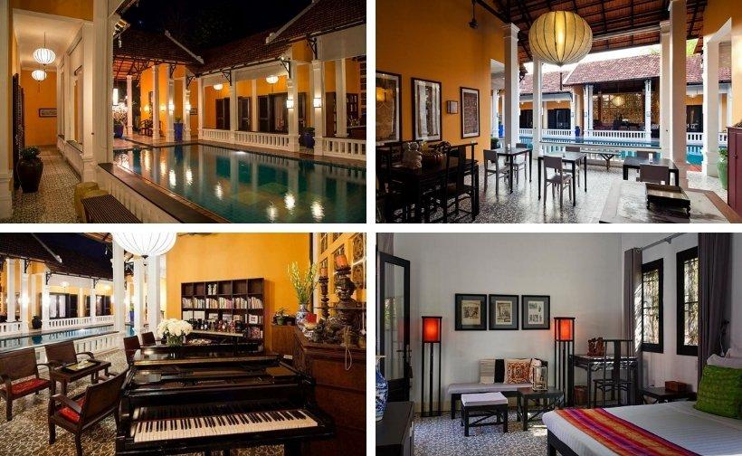 Top 15 Biệt thự villa Sài Gòn Hồ Chí Minh view sông đẹp có hồ bơi
