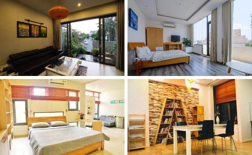 Top 10 Biệt thự villa Thảo Điền - villa Thủ Thiêm có hồ bơi cho thuê nguyên căn