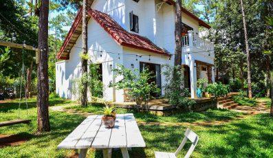 Top 7 Homestay Kon Tum giá rẻ bình dân view đẹp ở trung tâm