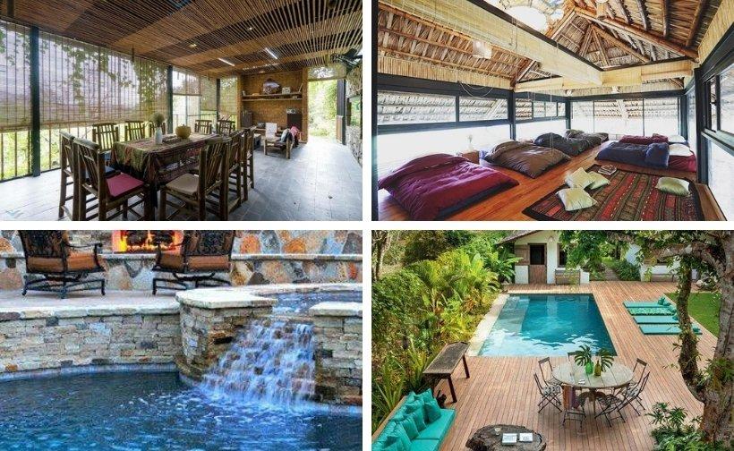 Top 10 Resort biệt thự villa Hòa Bình Mai Châu giá rẻ view núi đẹp có hồ bơi